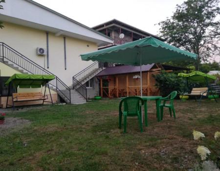 Гостевой дом «АКВА-МАРИЯ»