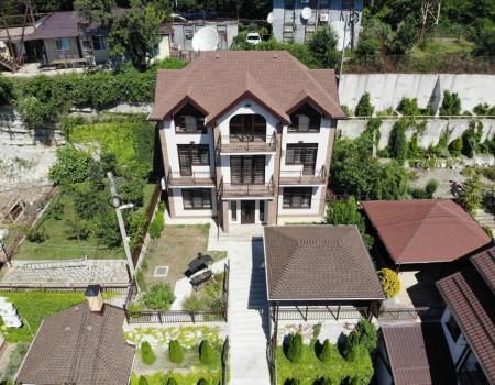 Дом под ключ «МАРМЕЛАД»
