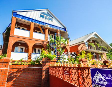 Гостевой дом «У АИСТОВ»