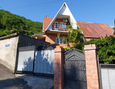 Гостевой дом «АШЕ»