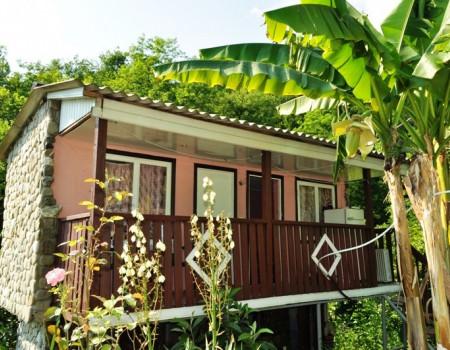 Гостевые домики и номера
