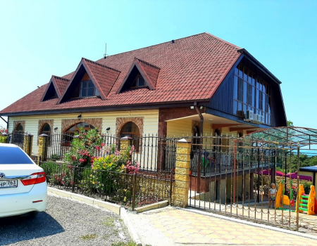 Гостевой дом «ВАЛЕРА»