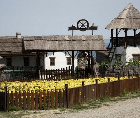 Выставочный комплекс «Атамань» стал серебряным призером национальной премии