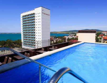 Отель California