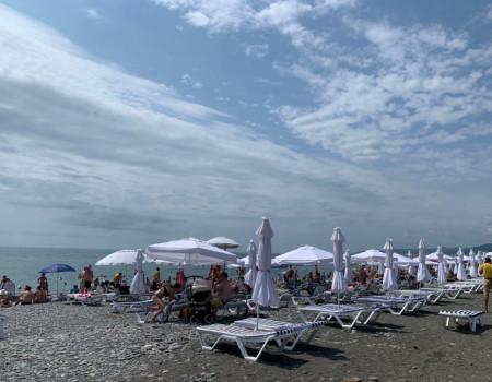 Удивительно, но факт: отдых в Сочи дешевле, чем в Турции и Абхазии