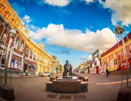 Ейск и Геленджик вошли в ТОП-10 самых бюджетных городов России для отдыха в феврале