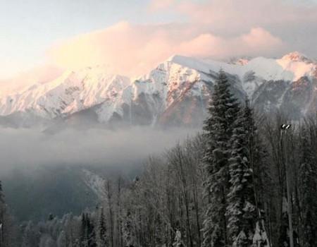 В Сочи создадут новый горный курорт за 80 млрд рублей
