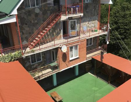 Гостевой дом «ЛУСАН»