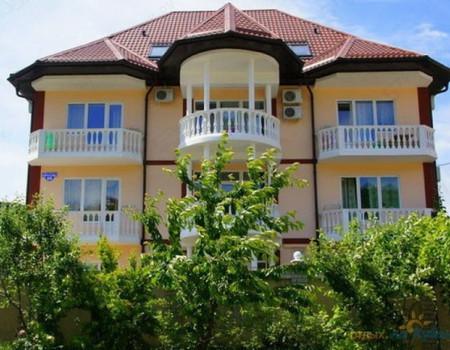 Частный отель Мандарин