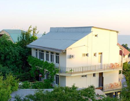 Частный отель Нинель