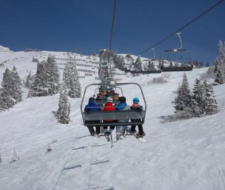 Единый ски-пасс в зимнем сезоне будет работать на всех горных курортах Сочи