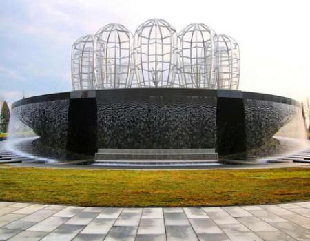 Парк «Краснодар» открыл для прогулок четвертую очередь