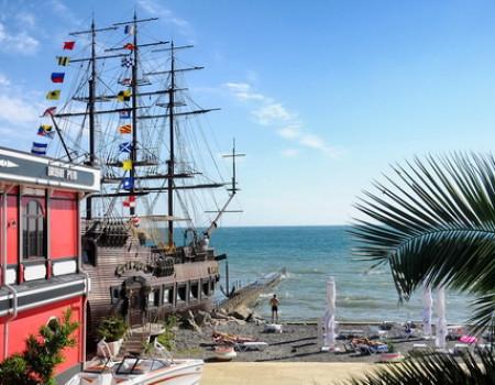 В Краснодарском крае открыты 145 пляжей