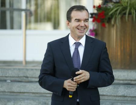 Краснодарский край предложит включить в новый туристический нацпроект